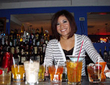 Learn bartending at our Tucson Bartending School